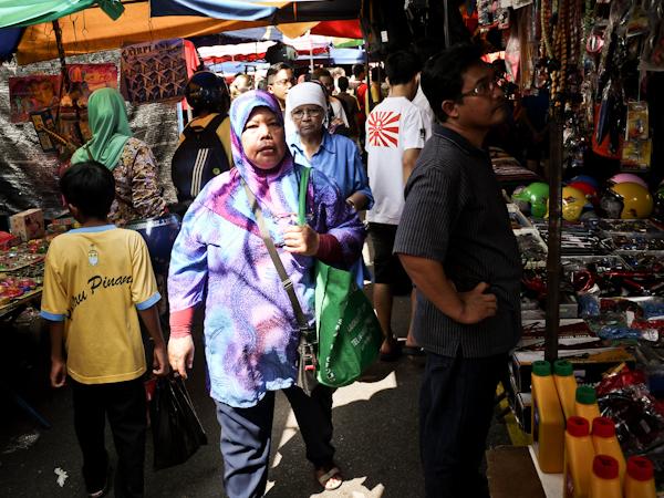 thieves market georgetown
