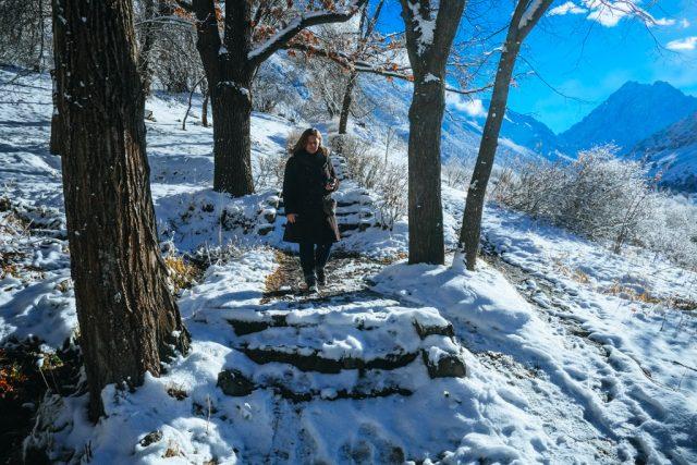 Bishkek day trips