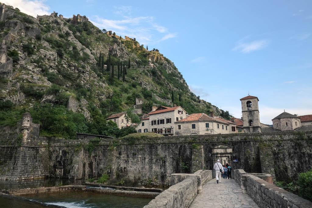 Kotor, Montenegro accomodation