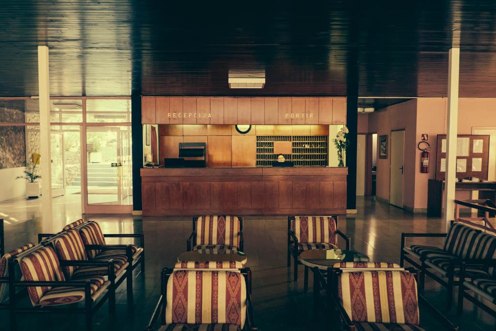 Hotel Helios, Mali Losinj