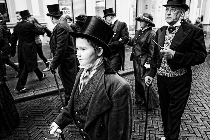Deventer Dickens Festival 2012