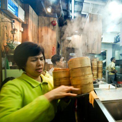Tim Ho Wan - Hong Kong Dim Sum