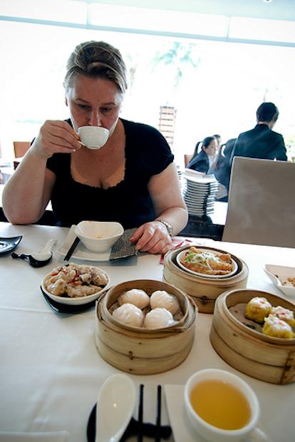 This isn't Tim Ho Wan, Hong Kong Dim Sum