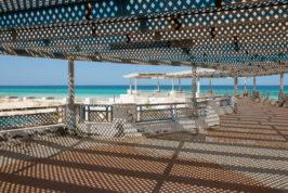 abandoned hotel tunisia
