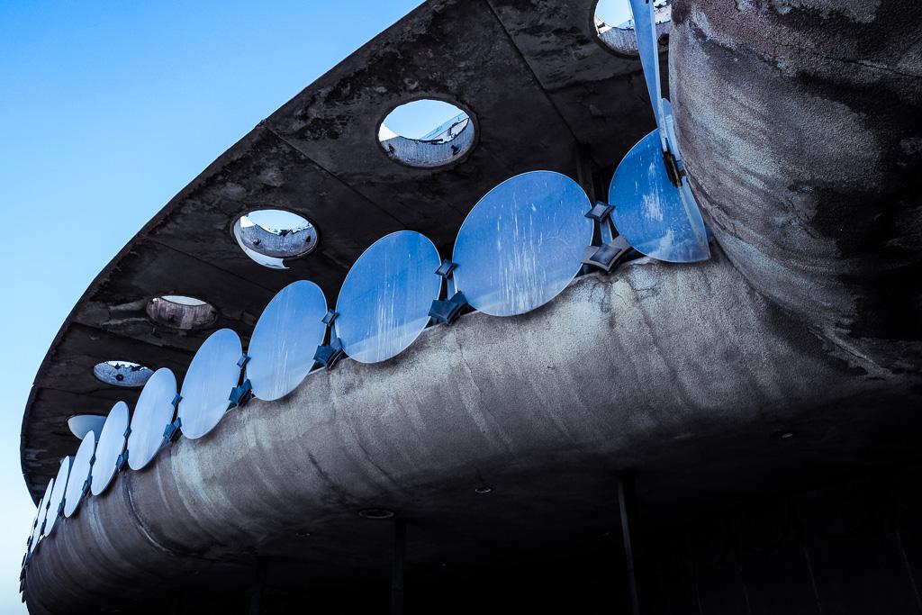 architecture brutalism iran tour