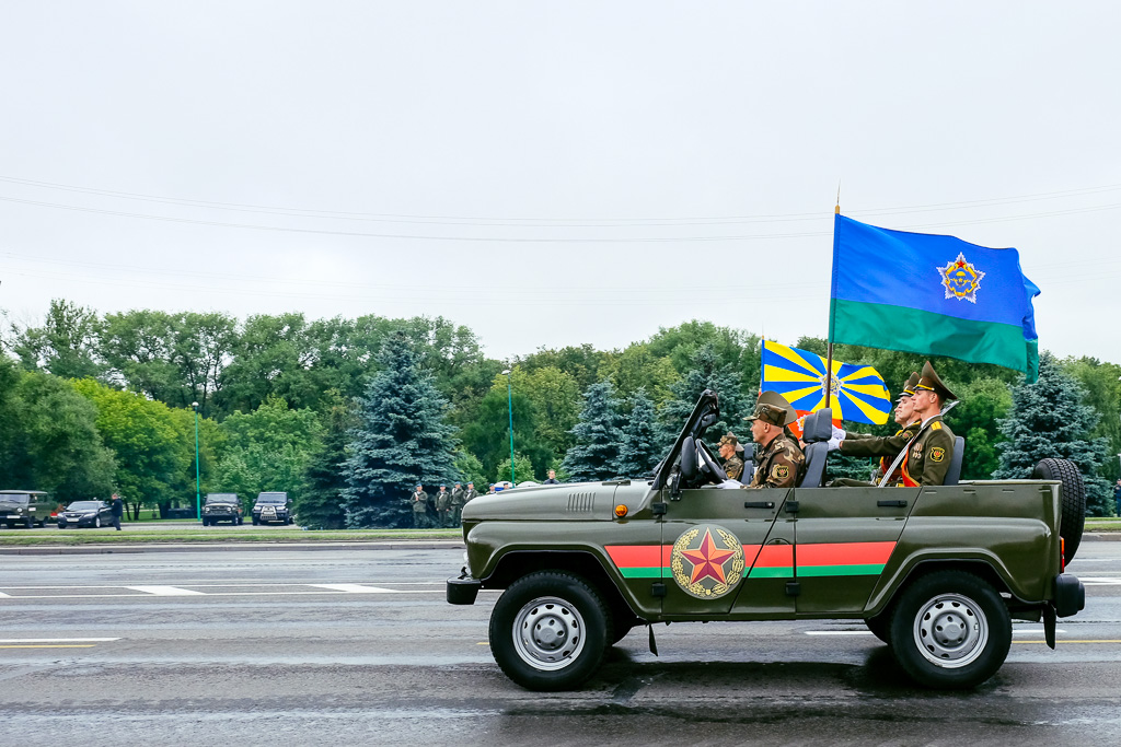 belarus national day minsk