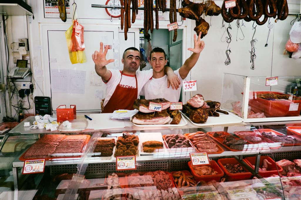 Belgrade Butcher