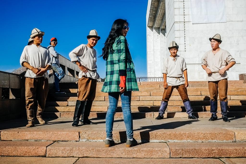 bishkek national historical museum