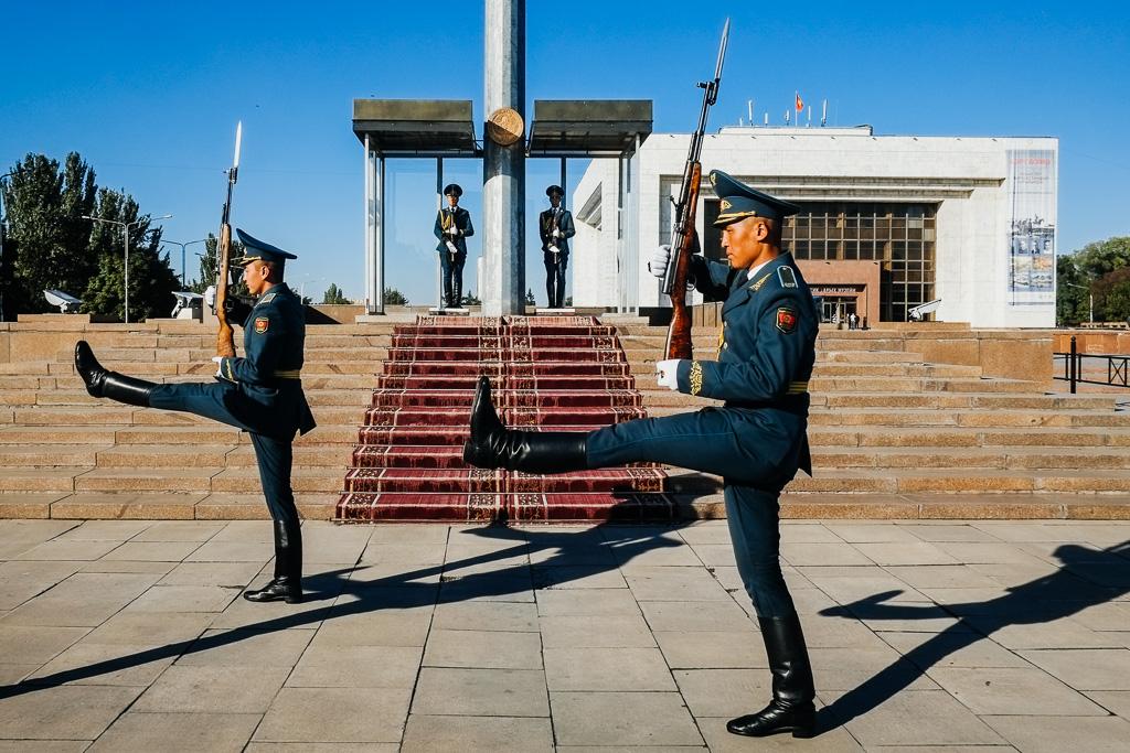 bishkek national history museum