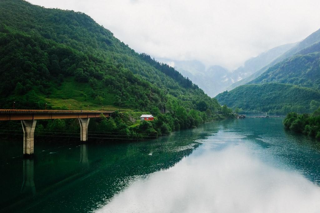 Bosnia. Somewhere.