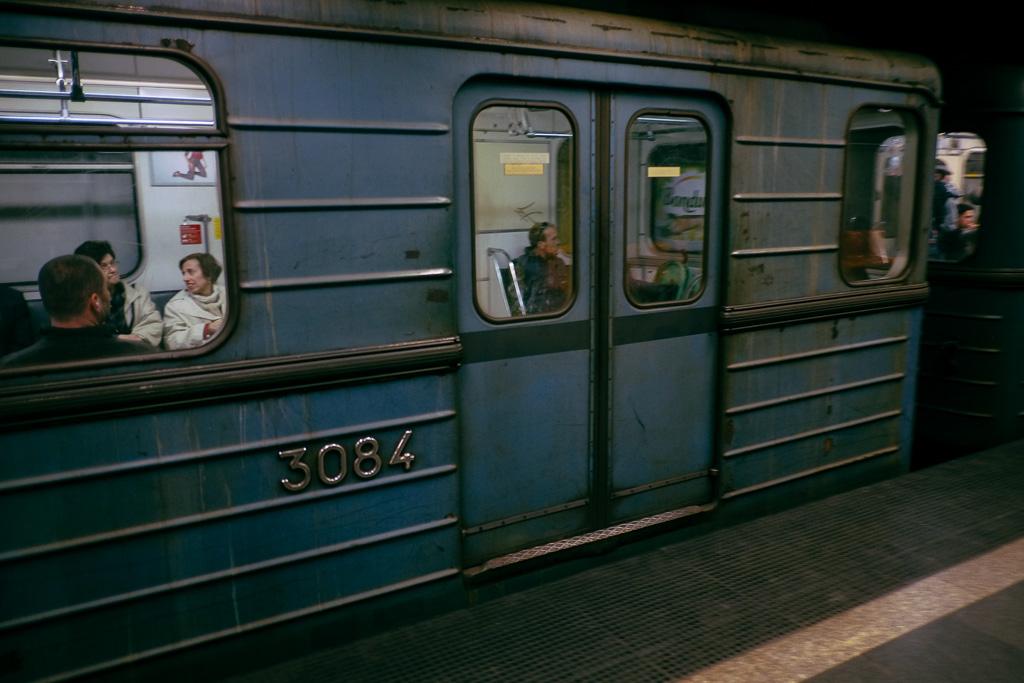 budapest m3 metro line carriage