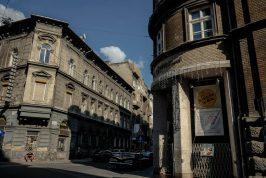 Budapest street photography