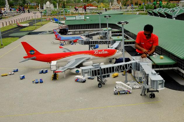 career at legoland malaysia
