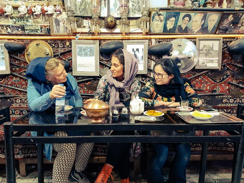 chai bar esfahan