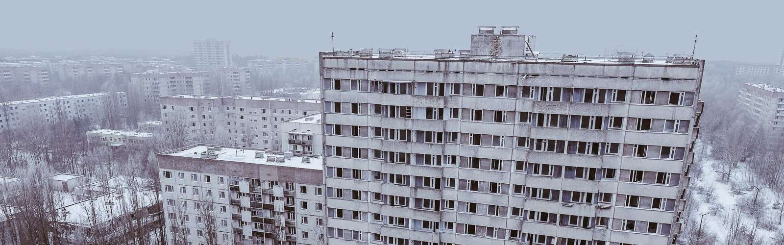 Yomadic Chernobyl Tours