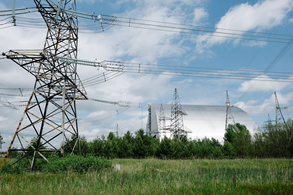 chernobyl self-drive tour