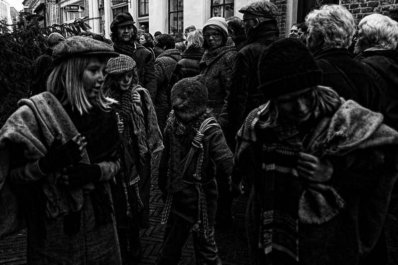 children at deventer