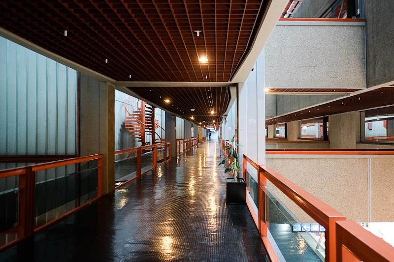 Sava Centar - Icon of communist architectural ambition