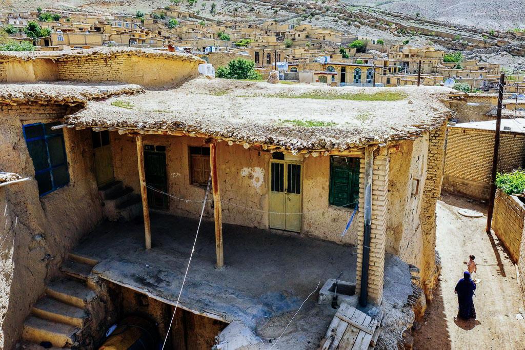 dashtak iran house