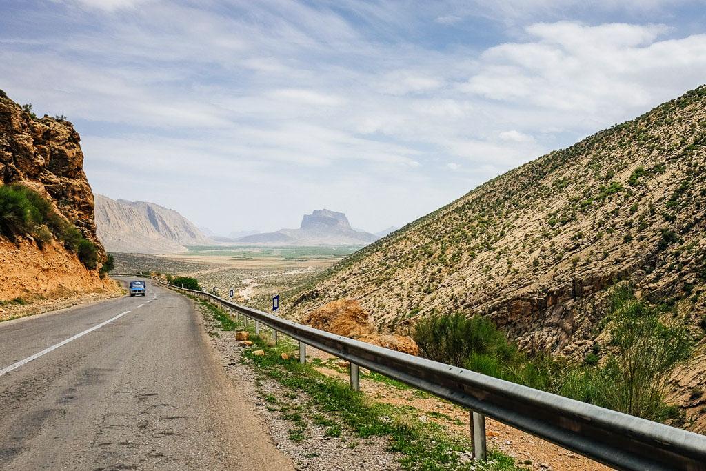 dashtak iran tour
