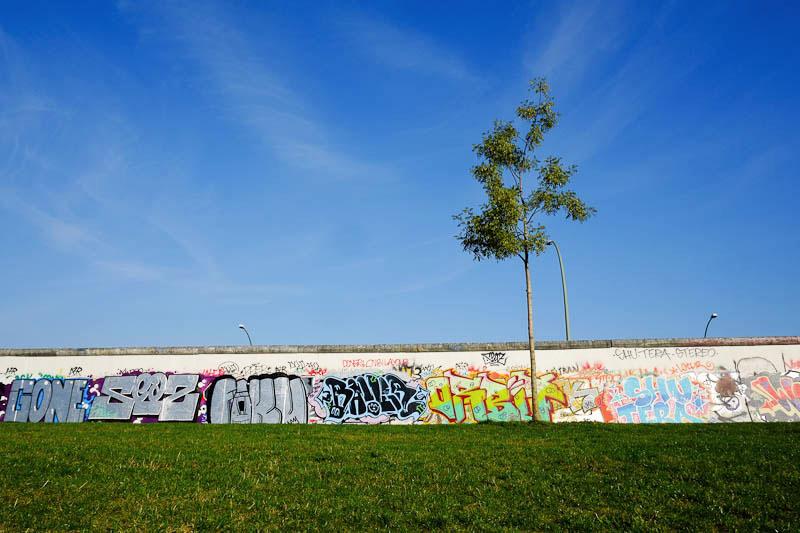 east side gallery berlin street art graffiti