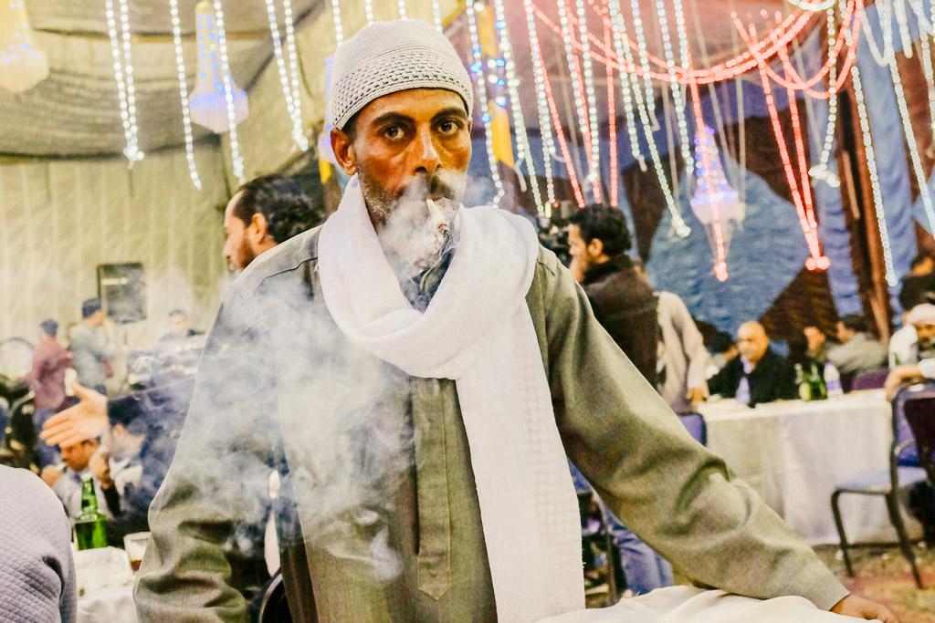 egyptian hash smoking