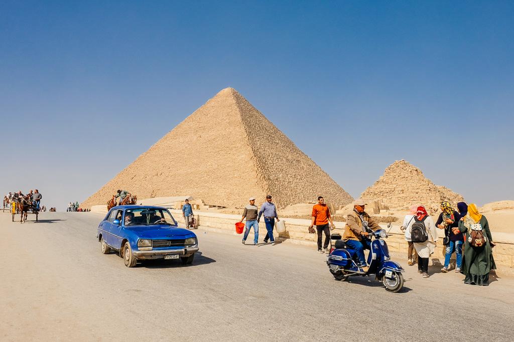 egyptian tour