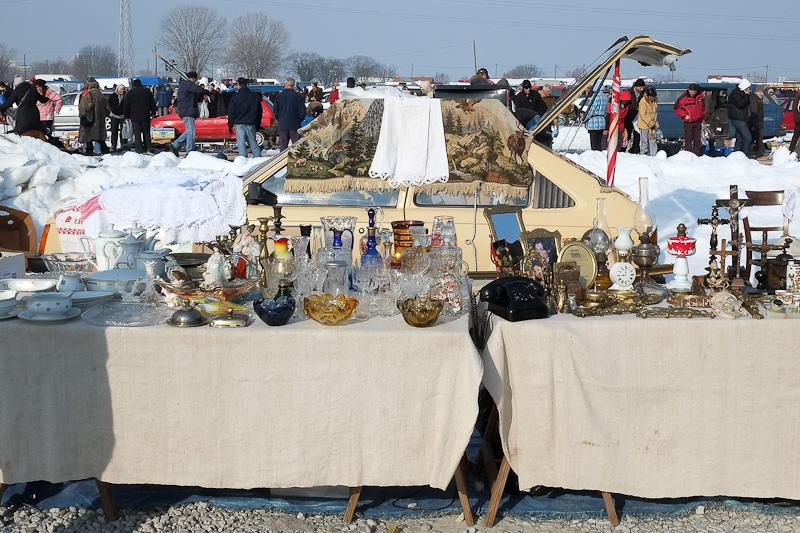 flea market croatia