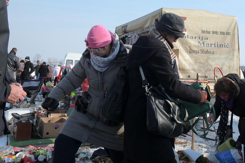flea market hrelic