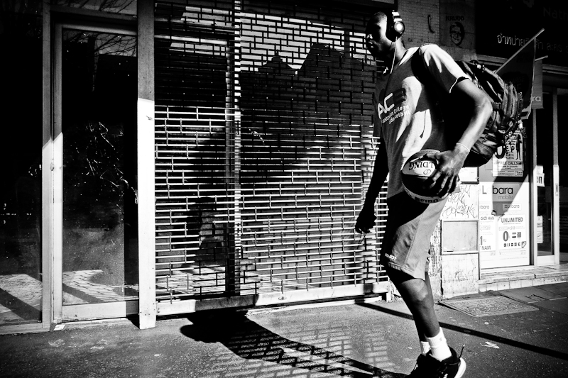 footscray street basketball