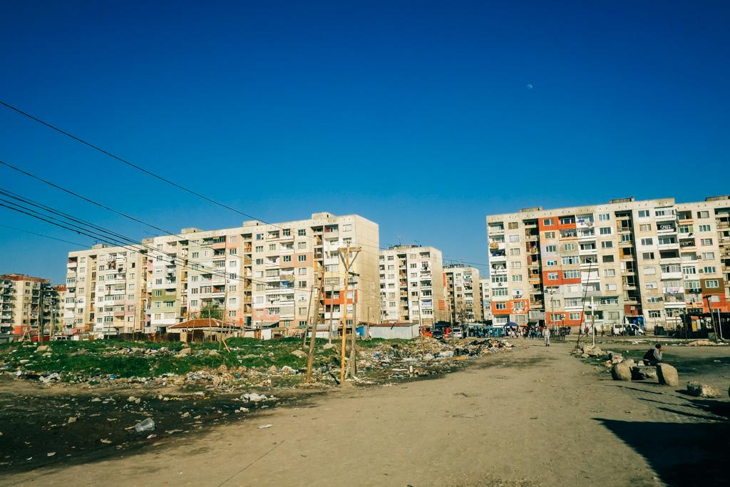 gypsy roma stolipinovo ghetto