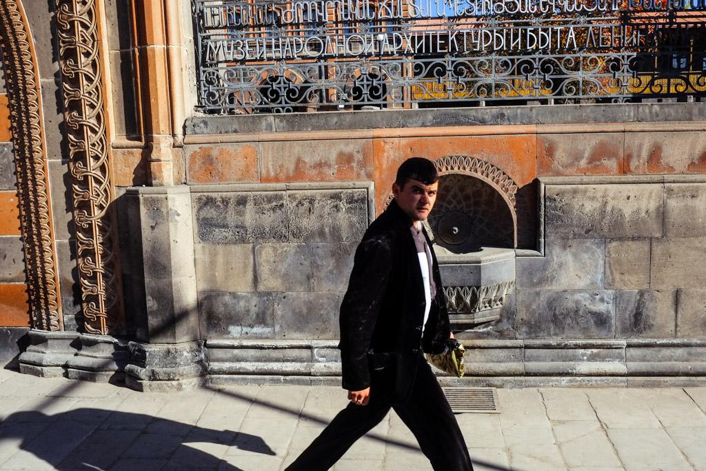 street photography armenia