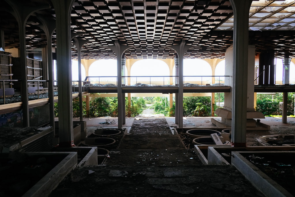 haludovo penthouse hotel croatia