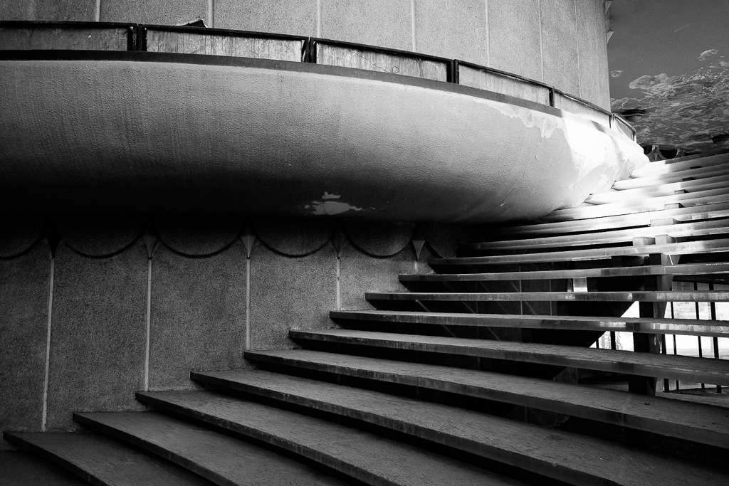 iran brutalism brutalist