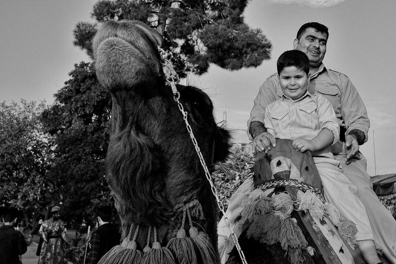 street iran photography