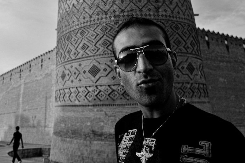 iran street photography 13