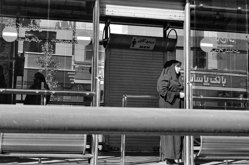 iran street photography 22