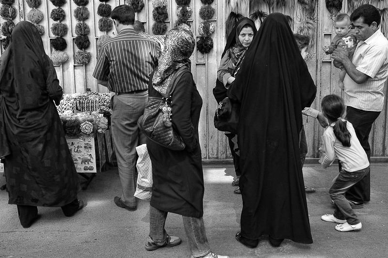 iran street photography 24