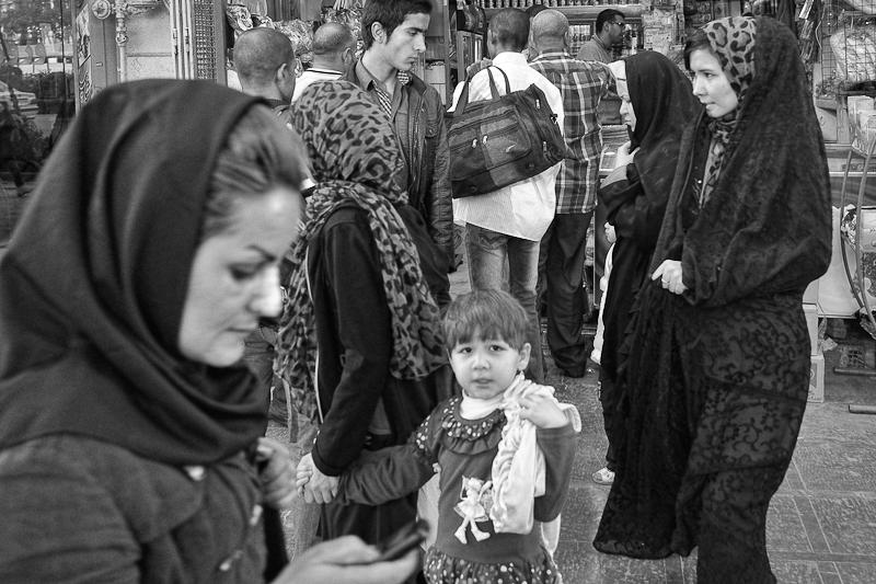 iran street photography 26