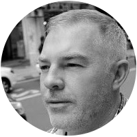 Nate Robert - Iran Tours and Travel Writer