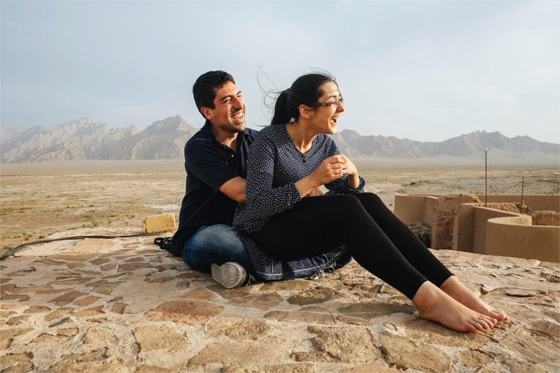 Iran Tours - Yomadic