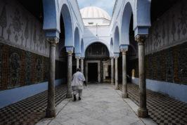 kairouan tunisia tours