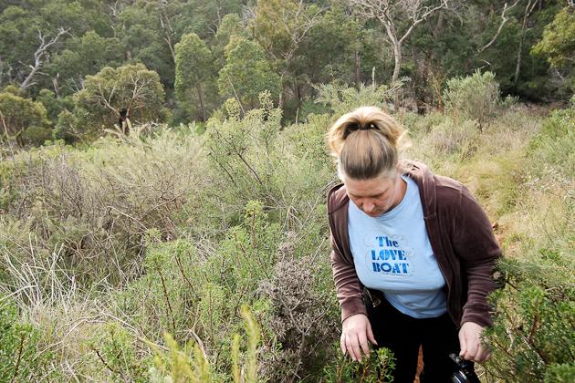Girls Gone Wild - Lesmurdie Falls - Perth