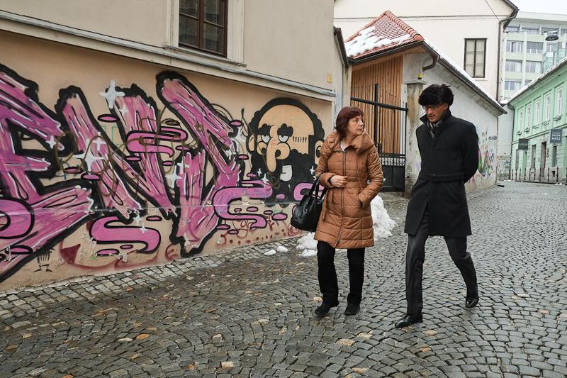ljubljana street photography 2