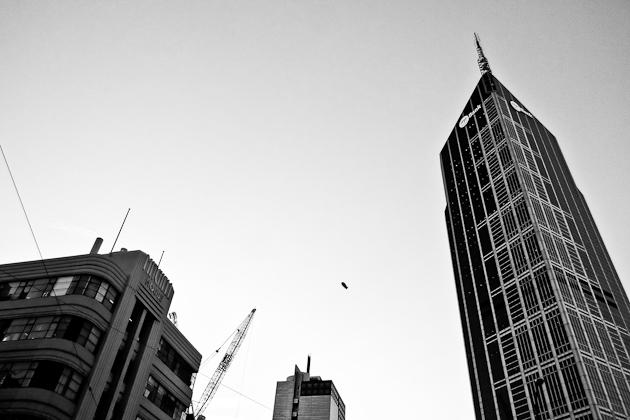 Melbourne Blimp