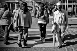Melbourne Street Photography - Footscray