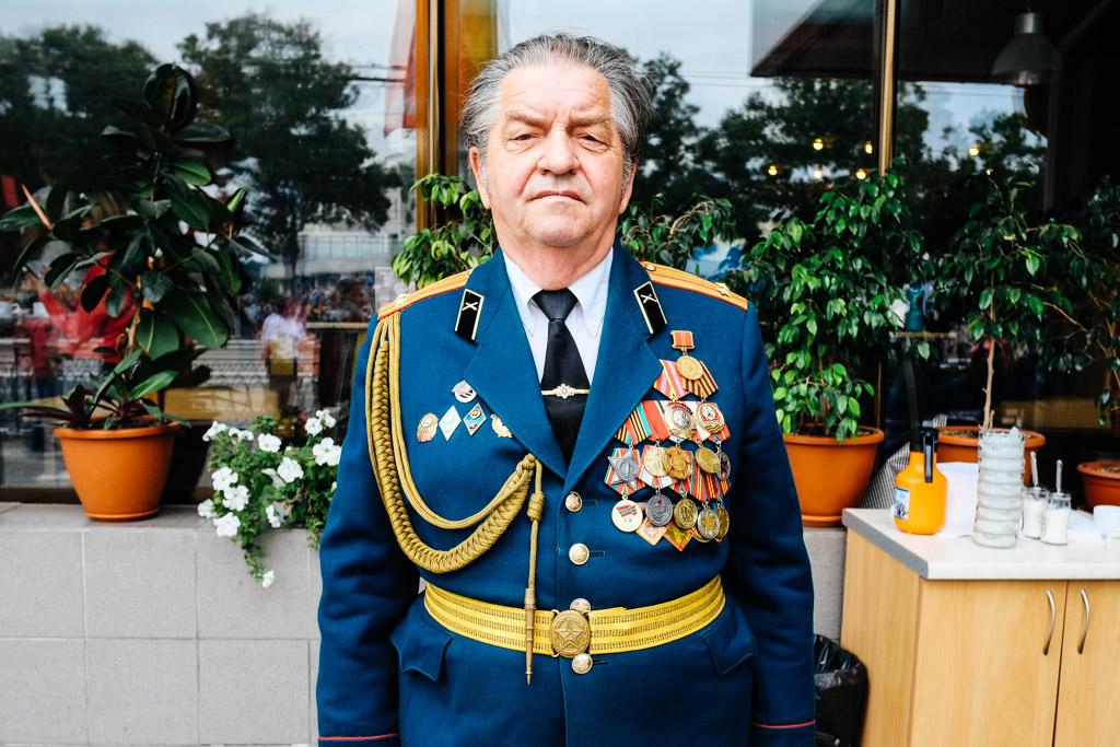 Tiraspol Militia.