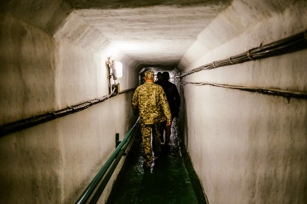 missile silo ukraine atomic