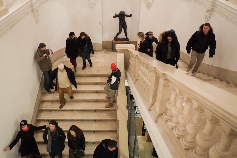 modern gallery zagreb