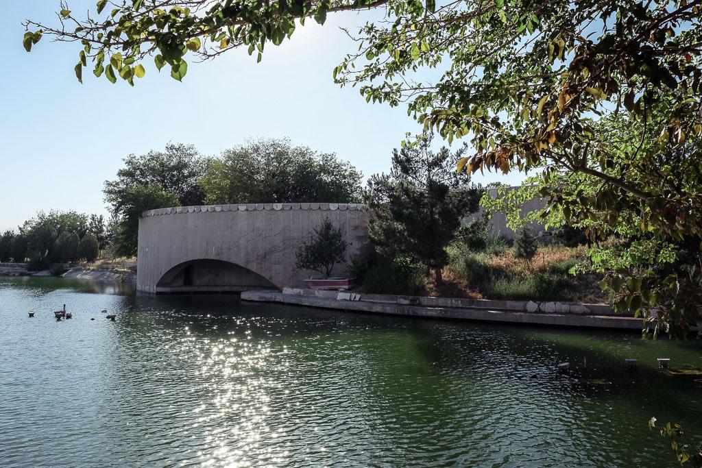 morvarid palace iran